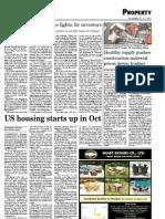 Myanmar Times Article Yangon Report H1 2011