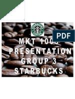Starbucks Ppt Slides