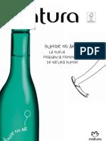 Revista Ciclo 17 Natura