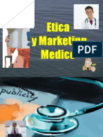 Marketing y Etica Clase