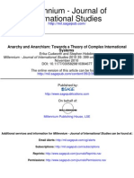 2010 Cudworth Hobden Anarchy and Anarchism Towards a Theory of Complex International