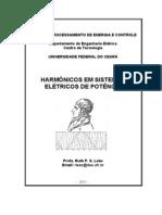 I Fundamentos Sobre Harmonicos