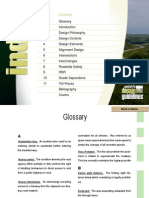 SANRAL Geometric Design Guide