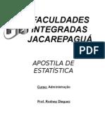 apostila estatisticaadm2007