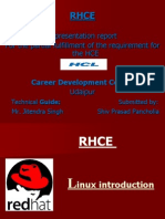 LINUX ppt