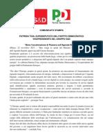 """Bene l'accelerazione di Passera sull'Agenda Digitale"""