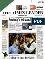 Times Leader 11-23-2011