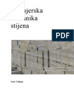 Vrkljan - Inzenjerska Mehanika Stijena