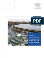 Wef Positive Infrastructure Report