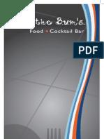 foodmenu-JHB
