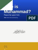 05 Who Muhammad