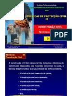Tecnicas Materiais Construcao Civil