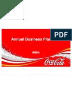 Coke ABP 2005 Presentd to Sanjiv Gupta, Mar 05
