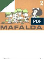 Mafalda - Libro 2