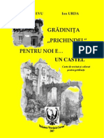 Eugen Evu_Ion Urda - Gradinita Prichindel