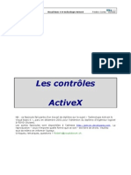 [ActiveX_&_VB6] Les contrôles ActiveX