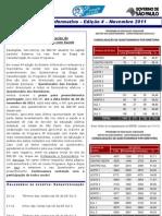 Boletim Informativo nº 4 - PDF