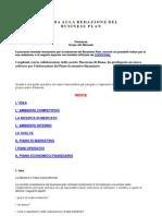 Guida Al Business Plan