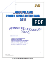 Pahang JUJ SPM 2011 P.akaun