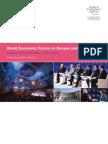 Article Critique 1- WEF EU11 Report