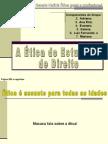 Apresentação - A Ética Do Estudante de Direito (20!08!2007)