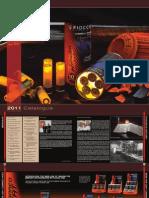 2011 Fiocchi USA Catalogue