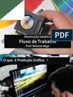 produçao grafica