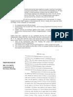 CGI Sheet 2nd Hearing MRTIM Analysis