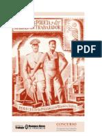La Nueva Policia y Los Derechos Del Trabajador