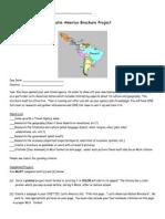 brochure mini-project