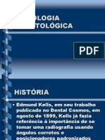 13.4.1 - Radiologia Odontologica
