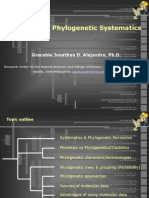 Part 02 Phylogenetics