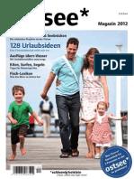 ostsee*Magazin 2012