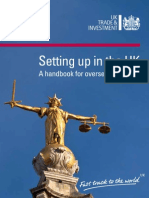 Handbook for Law Firms