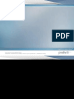 IT Internal Audit Pitch Slides ISACA