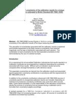BS7882 2008 Uncertainty Paper 2