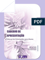 Manual Libras 2011-2