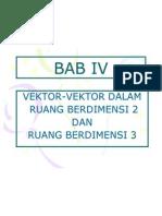 8. Vektor