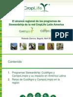 Programas de Buenas Practicas AgricolasZamora
