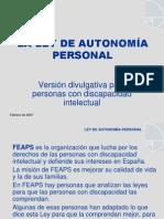 LeyAutonomiaPersoal_versión para pcdi