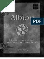 Albion - Intro