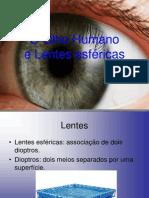 a2e82a204d Questoes Optica Da Visão | Lente (Ótica) | Olho