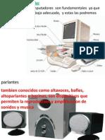 Mantenimiento Partes Del Compu