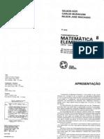 Fund Matem Elementar 08 Limites Derivadas
