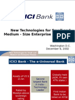 Ghosh ICICI Bank