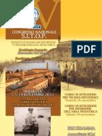 XV CONGRESSO NAZIONALE SITOP