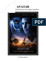 "Crítica de la película ""Avatar"""