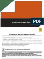 Manual Duster