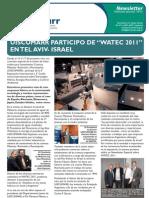 Newsletter nº12 UISCUMARR