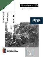 06-El Consejo Municipal de Altura 1938-1939-Ultimos días del régimen republicano-programa septiembre